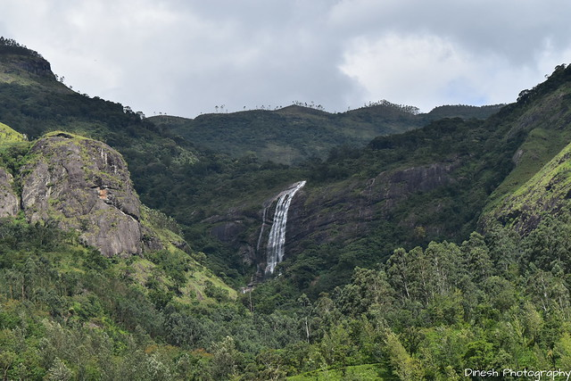 Chinnar Wildlife Sanctuary Travel Guide, Places to see