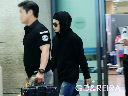 Big Bang - Incheon Airport - 01jun2015 - GDREIRA - 18