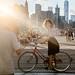 Un fotografo en Nueva York by Txanoduna