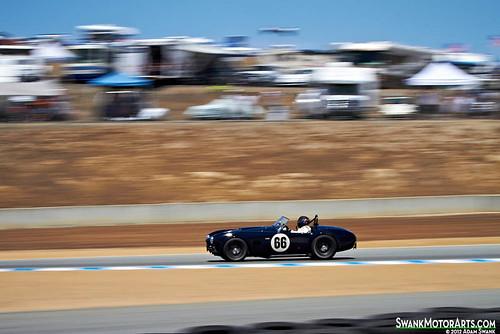 1964 Shelby Cobra 289 (s/n CSX 2433) by autoidiodyssey