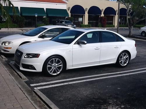 VWVortexcom Got My S On Saturday At Braman Audi WPB - Braman audi
