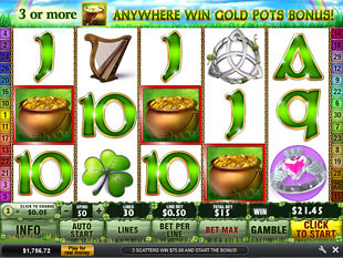 Extrareel Magic Pot Slot - Find Out Where to Play Online