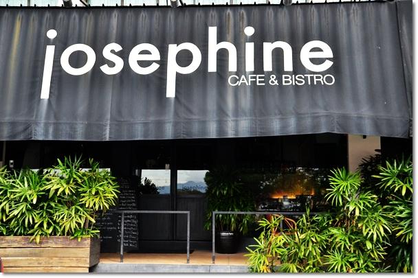 Josephine Cafe & Bistro