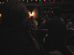 20121218 Video - Dempsey\'s Holiday Party 01