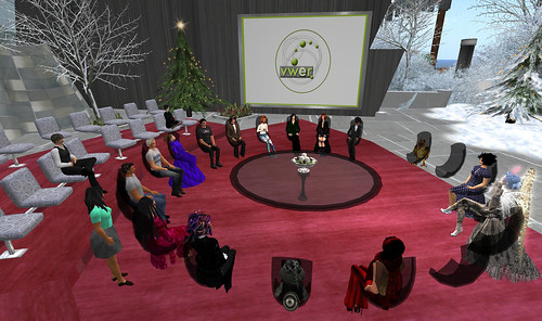 Virtual Worlds Educators Roundtable 10 Jan 2013