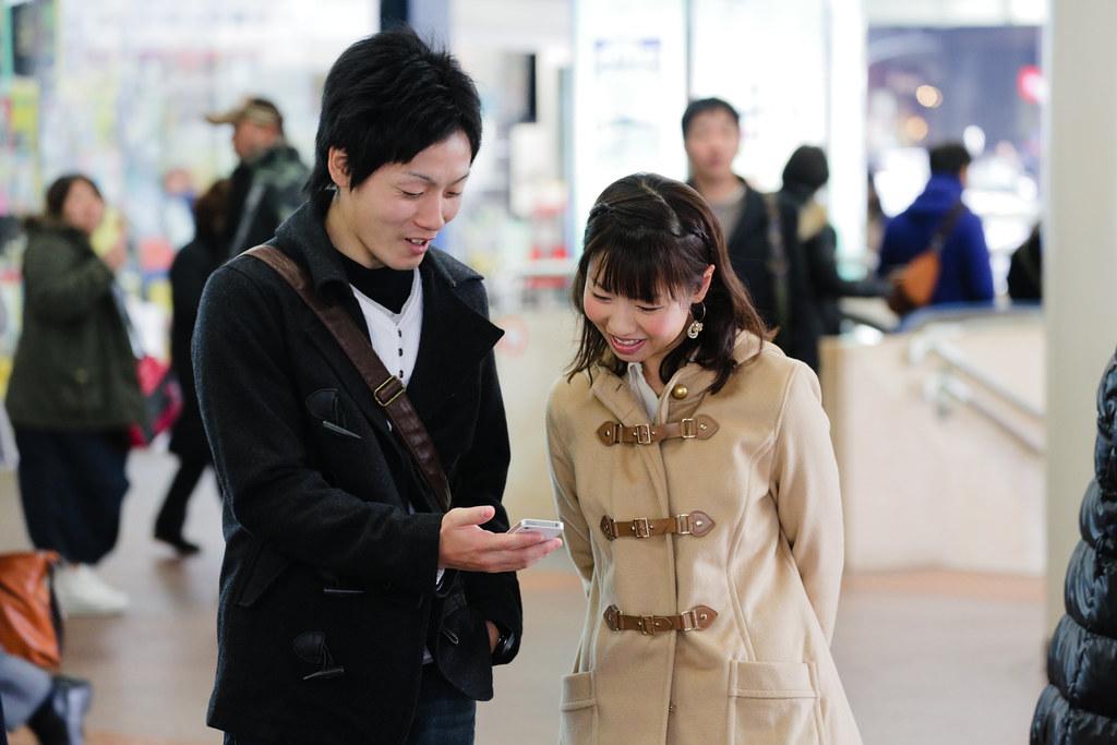 Onoedori 8 Chome, Kobe-shi, Chuo-ku, Hyogo Prefecture, Japan, 0.008 sec (1/125), f/4.5, 135 mm, EF70-300mm f/4-5.6L IS USM
