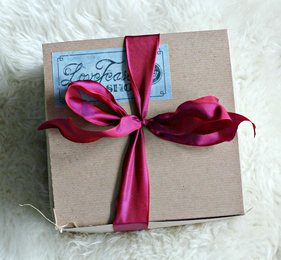 HeartGram Giveaway
