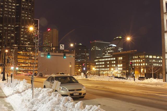 Downtown DSM