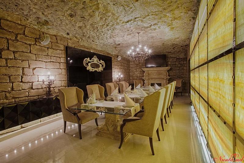 Ресторан «Oraşul Subteran» > Фото из галереи `О компании`