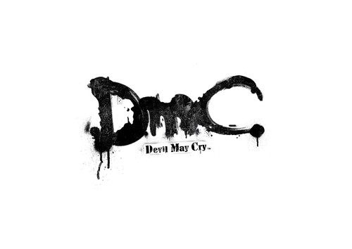 DMC Devil May Cry Logo