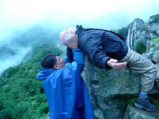 2012 Peru Pilgrimage
