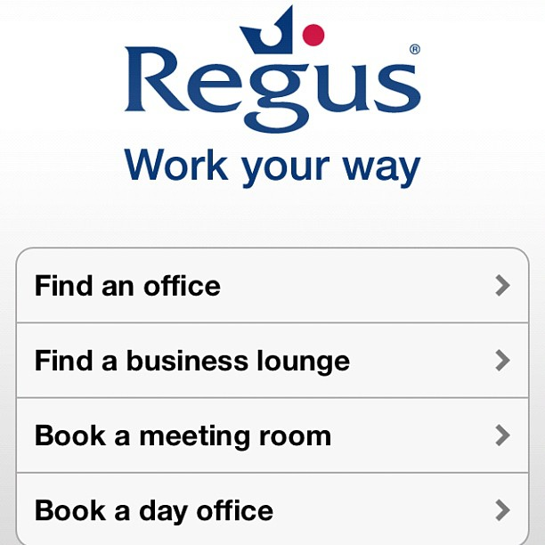 Regus Meeting Rooms Luton Car Park