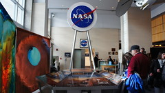 NASA HQ 2013 Inaugural Open House