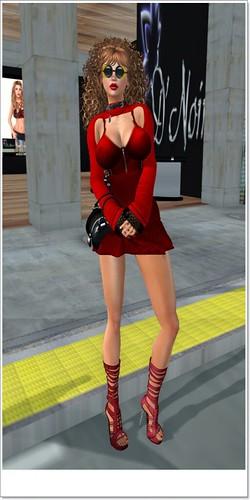 D'Noir Storm Outfit1
