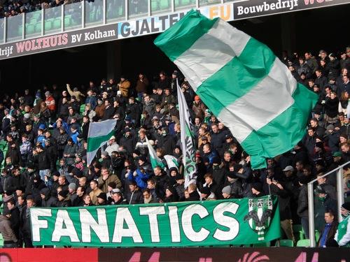 8398653534 bec223f3b7 FC Groningen   FC Utrecht 0 2, 20 januari 2013