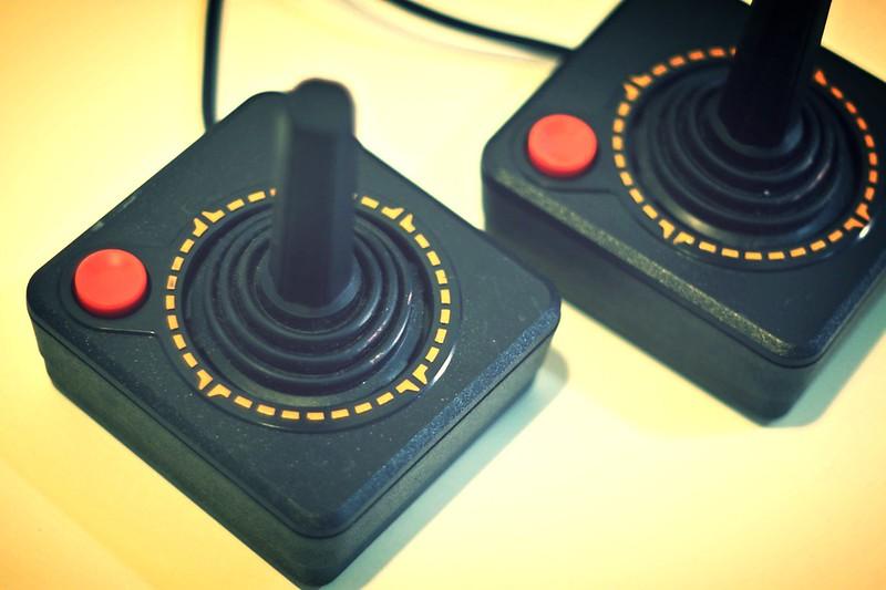 1977 Atari 2600 Sunnyvale
