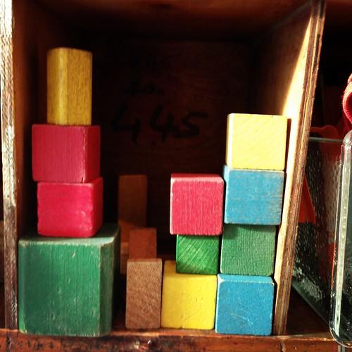 block colours