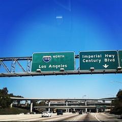 Los Angeles Speedway
