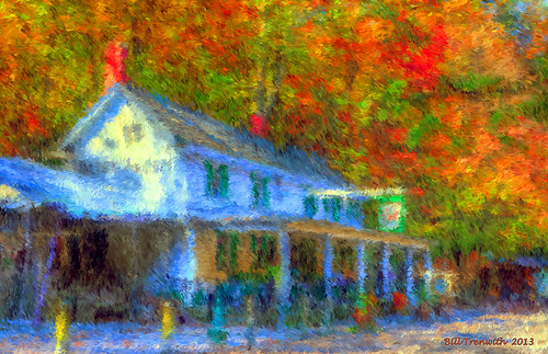 philadelphia philly wissahickon fairmountpark wissahickoncreek photosintopaintings copr369