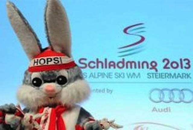 Hopsi, World Championships