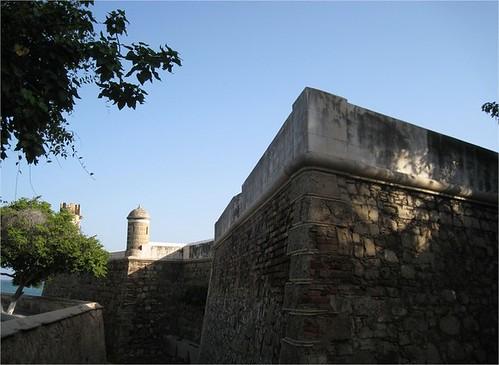 Castillo-margarita