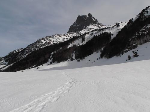 Plateau de BIOUS 159