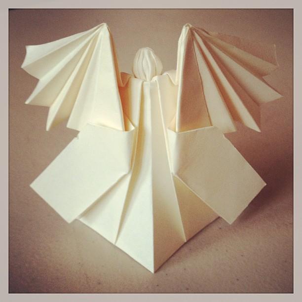 Anjo da Guarda - Dedicatória