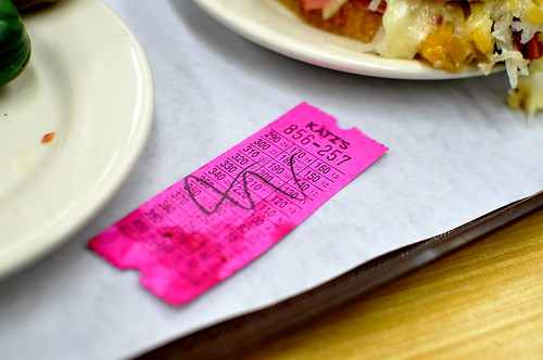 Katz's Delicatessen - New York City