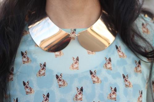 Gold Collar