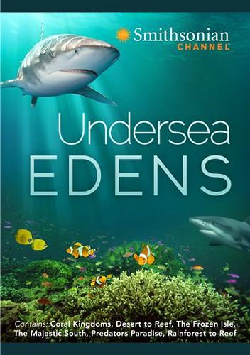 undersea edens