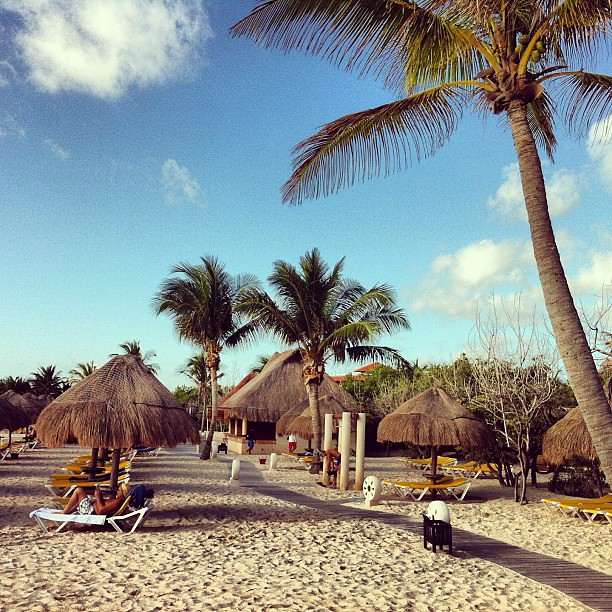 """Click """"like"""" if you'd rather be here right now!"""