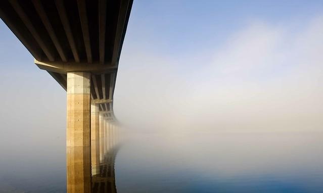 El puente nuevo del Tercio