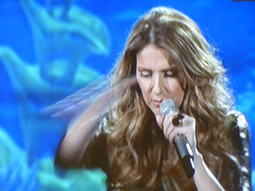 Chine-Celine Dion et Song Zhu Ying (13)