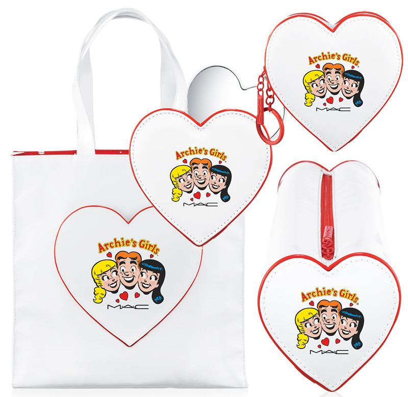 Archie'sGirls-Accessories