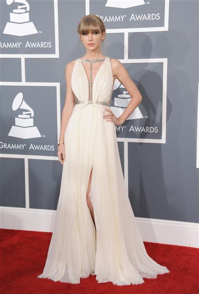 Taylor Swift- Grammy's