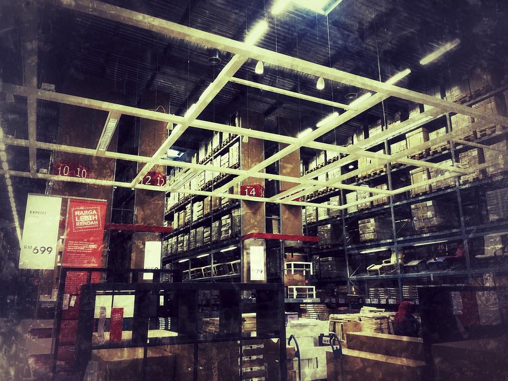 1D@IKEA