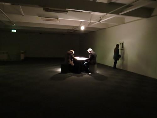 Johan Gaellman: Paint with the Cyclops + Cyclops