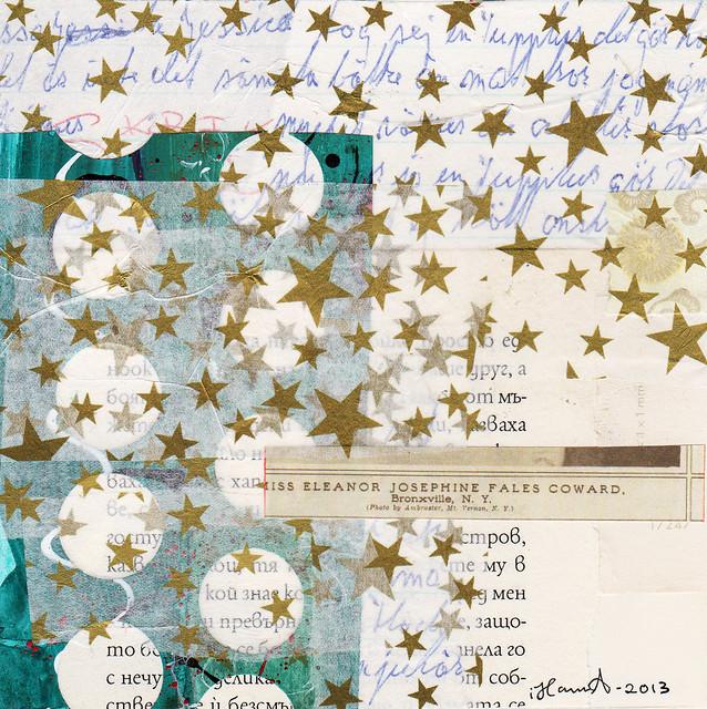Collage: Starstruck
