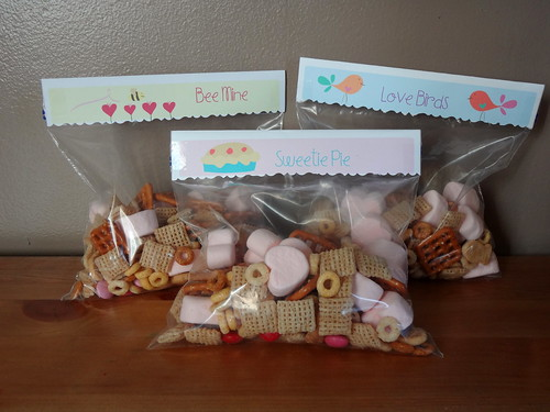 Valentine snack 5
