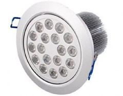 LED Ceiling Light-WS-CL18x1W