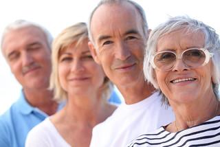 babay boomers retiring