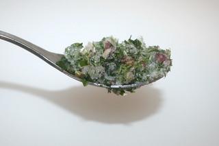06 - Zutat Italienische Kräuter / Ingredient italien herbs