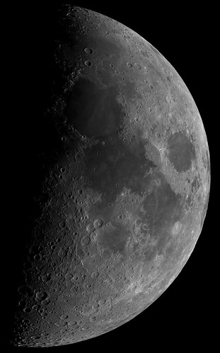 Moon Mosaic - 2013-02-17_17-00-40 by Mick Hyde
