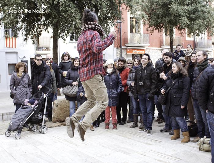 Poesia en la ciudad Tarragona Alvaro Sanz Lluis Gavalda 06