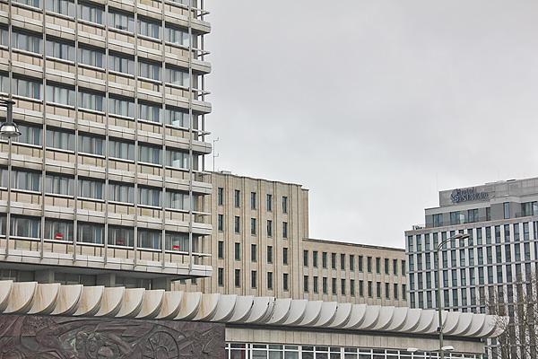 Berlin-hus