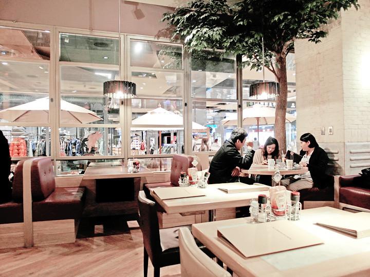 N.Y. Bagels Cafe 2