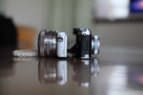 Review : FUJIFILM X20