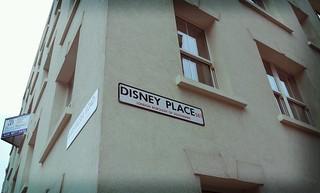 Disney Place