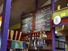 ハワイ島ワイメアの地ビール