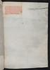 Colophon of Bonifacius VIII, Pont. Max.: Liber sextus Decretalium